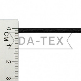 2,5 мм Шнур еластичний...