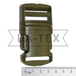 32 мм Фастекс пластиковий...