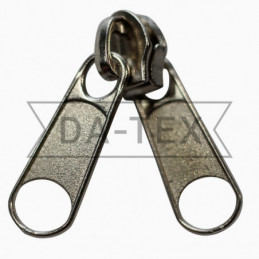 N.8/2 Slider for zipper...
