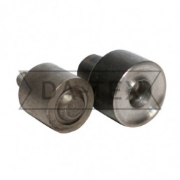 10 мм Матриця для люверса N.24