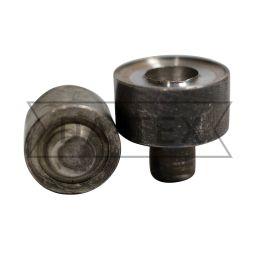 12 мм Матрица для люверса N.28