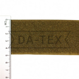 50 mm Loop tape 100% PE khaki