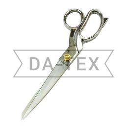 27,5 см Ножиці колір нікель