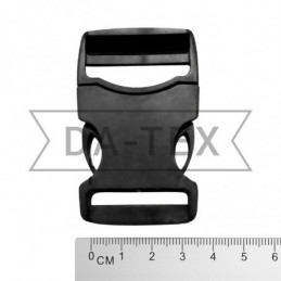 32 mm Plastic buckle...