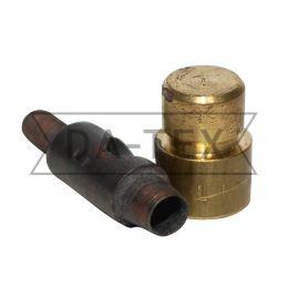 6 мм Матриця пробійник