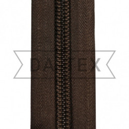 N.10 nylon zipper long...