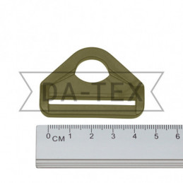 40 mm Triangular plastic...