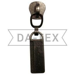 N.5 №09 Slider for zipper...