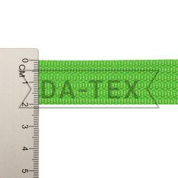 20 mm PP tape 10 g/m neon...