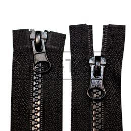 60 cm Plastic zipper N.5/2...