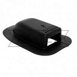 USB holder black