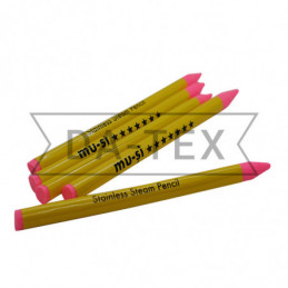 Tailor`s chalk (pencil) rose