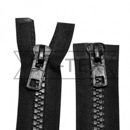 70 cm Plastic zipper N.10/2...