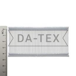 45 mm Tag pin transparent
