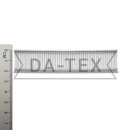 15 mm Tag pin transparent