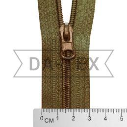 50 cm Nylon zipper N.5 O/E...