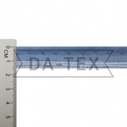 13 mm Reflective bias cord...