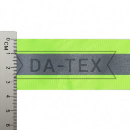 35x15 mm Reflective tape...
