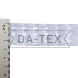 25 mm Reflective grid tape...