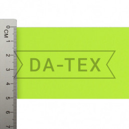 50 mm Reflective tape green...