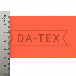50 mm Reflective tape orange