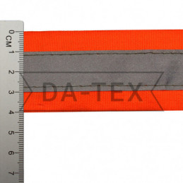 40х20 mm Reflective tape...