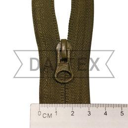 75 cm Nylon zipper N.7...