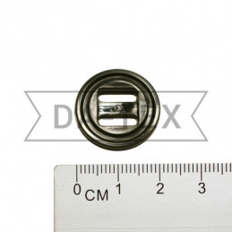 20 mm Military button 100%...
