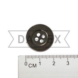 20 мм Ґудзик металічний...
