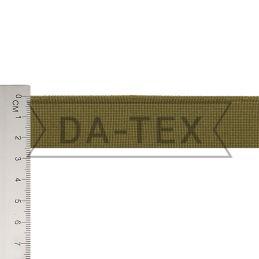 25 mm Woven elastic tape...