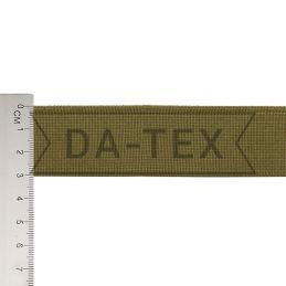 30 mm Woven elastic tape...