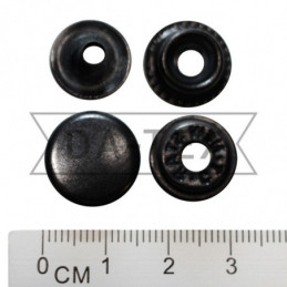 15 mm snap button O-style...