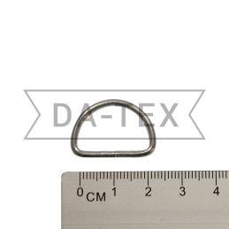 20x13 мм Полукольцо...
