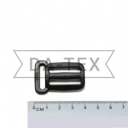 25 mm Plastic buckle with...