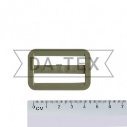 38 mm Plastic buckle yk3011...