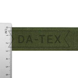 30 мм Текстильна застібка...