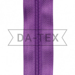 N.5 nylon zipper long chain...