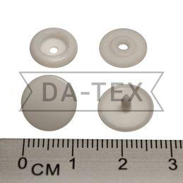 12 мм кнопка пластикова ПОМ...