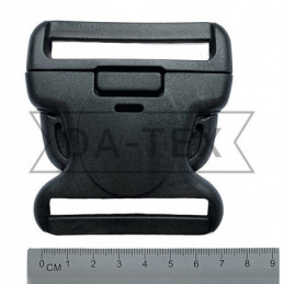 60 mm Plastic buckle...