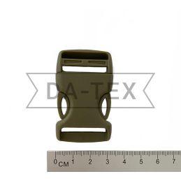 25 мм Фастекс пластиковый...