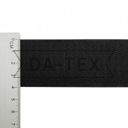 40 мм Текстильна застібка...