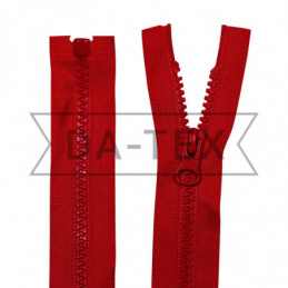 90 cm Plastic zipper N.5/2...