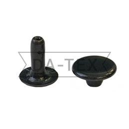 9 mm Rivets №33,5 oxide