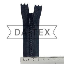 65 сm Plastic zipper N.5...