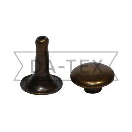 7 mm Rivets №33 antik