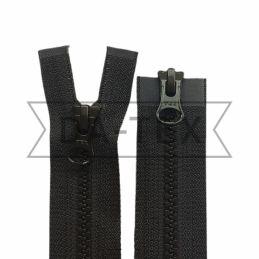75 cm Plastic zipper N.5/2...