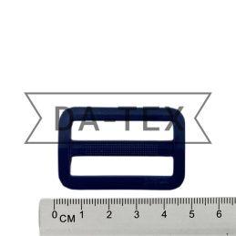 38 мм Пряжка пластикова ПОМ...