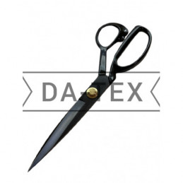 22,5 см Ножиці колір чорний