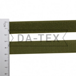 20 мм Текстильна застібка...