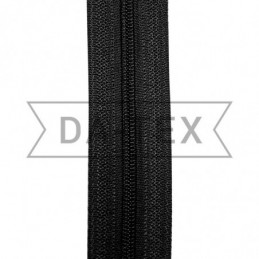 N.3 nylon zipper long chain...